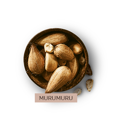 Soins cheveux Ekos Murumuru