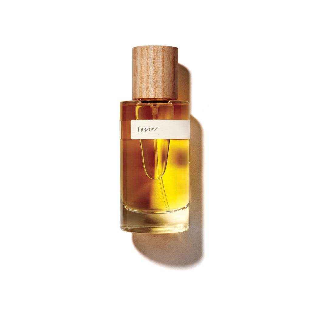 TERRA EAU DE PARFUM - COLLAGES - 50ML