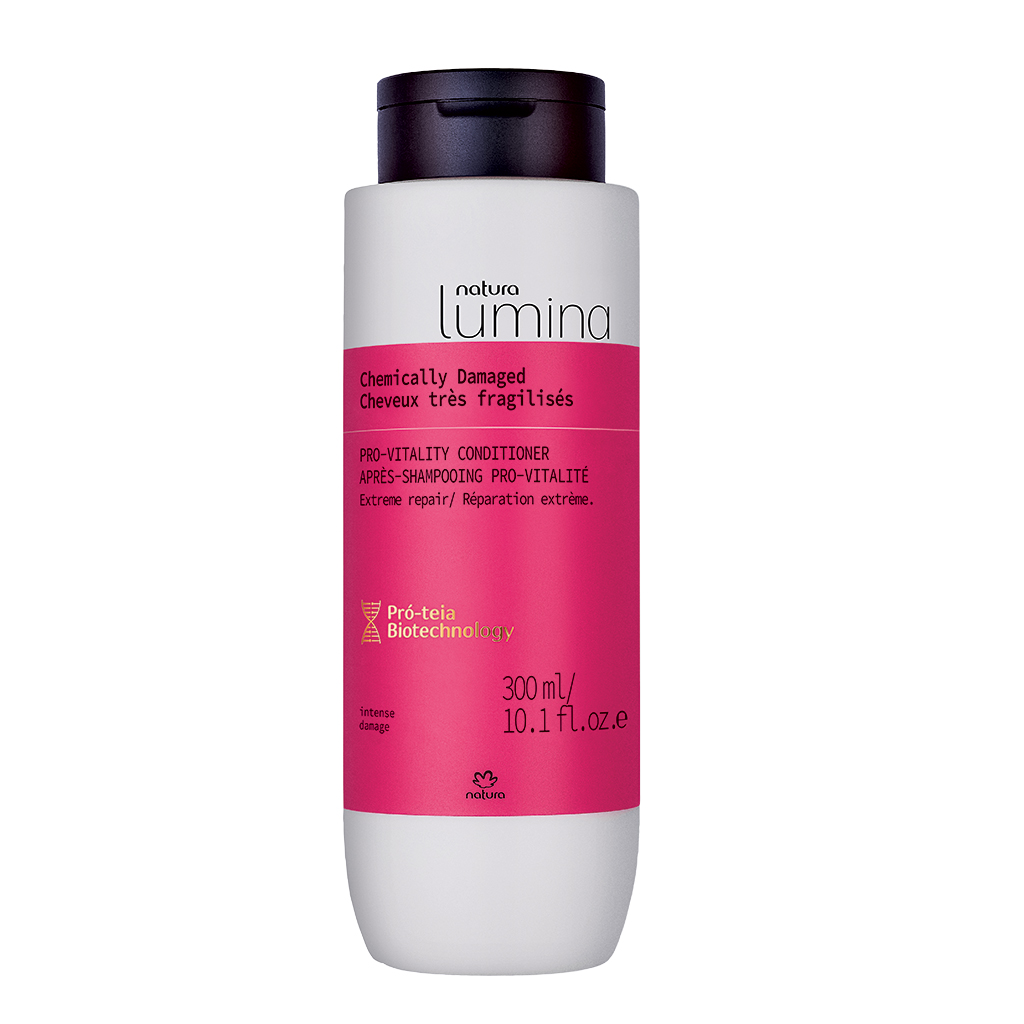 DAMAGED HAIR RESTRUCTURING CONDITIONER - LUMINA