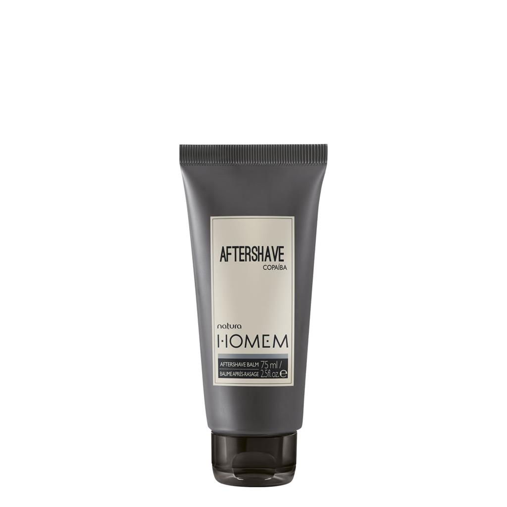 AFTER SHAVE CREAM - HOMEM - 75ML