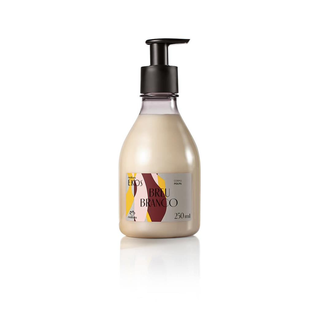 BODY LOTION BREU BRANCO - EKOS - 250ML