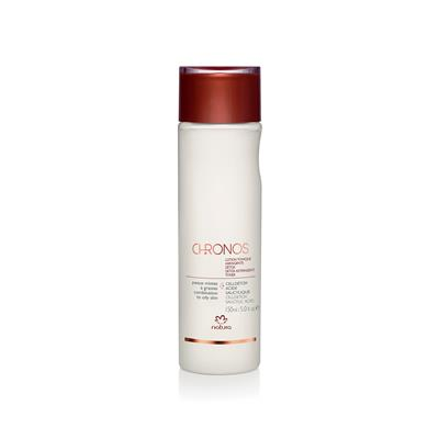 DETOX ASTRINGENT TONER - COMBINATION TO OILY SKIN