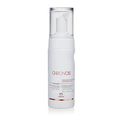 MOUSSE NETTOYANTE-CHRONOS-150ml