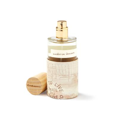 MADEIRA BRANCA EAU DE PARFUM - COLLAGES - 50ML