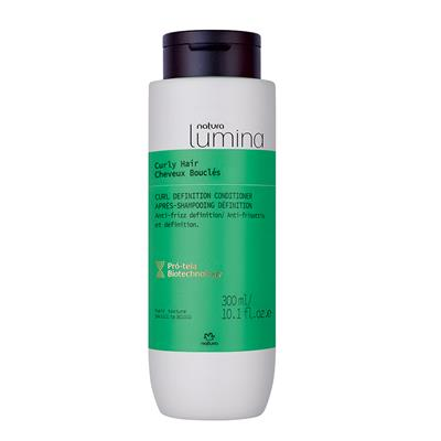 CURLY HAIR CONDITIONER - LUMINA - 300ML