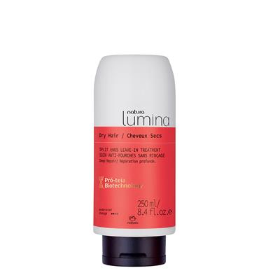 DRY HAIR COMBING BALM - LUMINA - 250ML