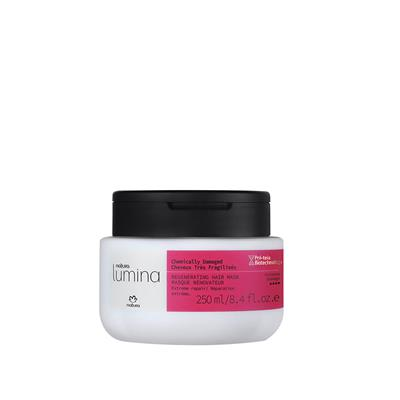 REGENERATING DAMAGED HAIR MASK - LUMINA - 250ML