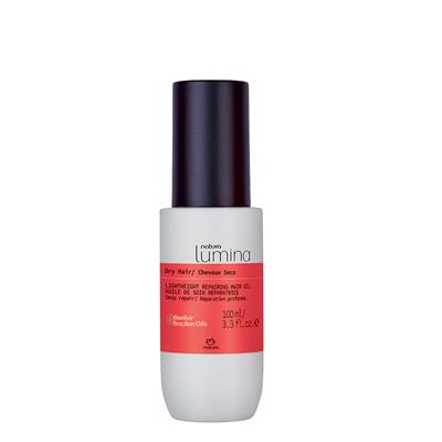 REPAIRING DRY HAIR OIL - LUMINA - 100ML