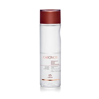 DEMAQUILLANT BIPHASE - CHRONOS - 150ml