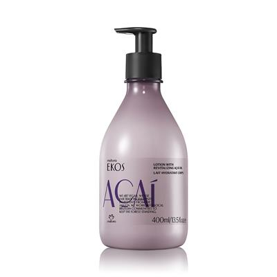 BODY LOTION AÇAÏ - EKOS - 400ML