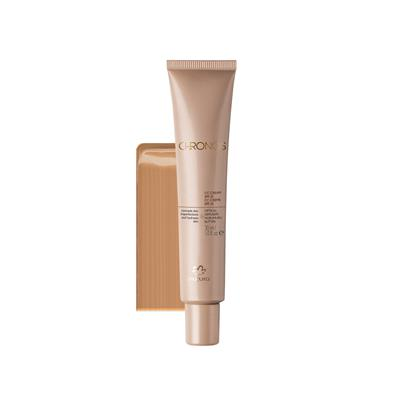 CC CRÈME MEDIUM 22 - SPF 25 - CHRONOS - 30ML