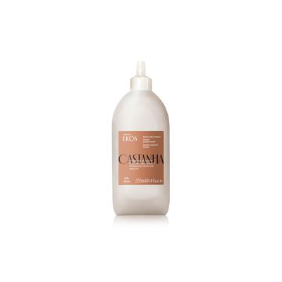 ECO-REFILL CASTANHA HANDS SOAP - EKOS - 250ML