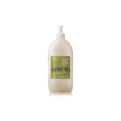 ECO-REFILL ANDIROBA BODY LOTION - EKOS - 400ML