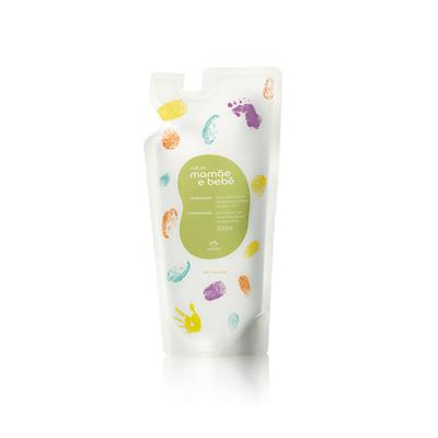 BABY CONDITIONER ECO-REFILL - MAMAE E BEBE - 200ML
