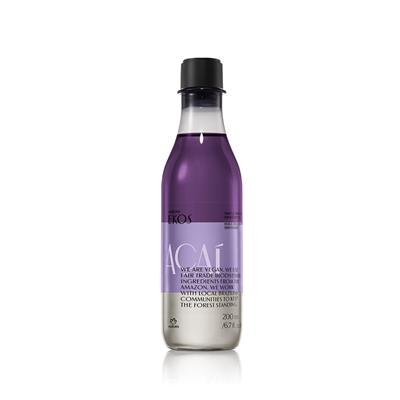 AÇAÍ TRIPLE PHASE SHOWER OIL - EKOS - 200ML
